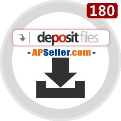 apseller-depositfiles-180days