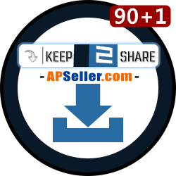 apseller-keep2share-90days