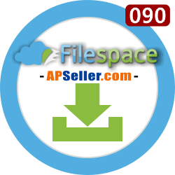apseller-filespace-90days