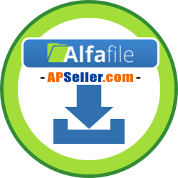 AlfaFile Coupon