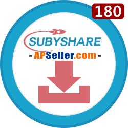 apseller-subyshare-180days