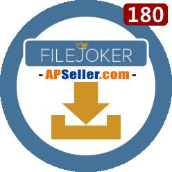 apseller-filejoker-180days
