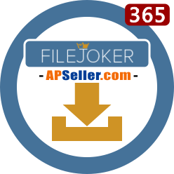 apseller-filejoker-365days