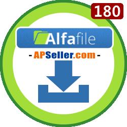 apseller-alfafile-180days-coupon