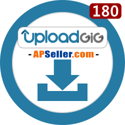 apseller-uploadgig-180days