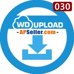 WDU030V Cloud License 30 Days