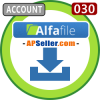 alfafile-apseller-discount-30-days