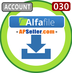 alfafile-apseller-discount-30-days