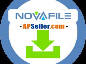 NovaFile 高级帐号 激活码 卡密 白金会员 – 客户购买专页