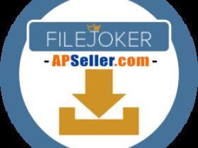 FileJoker 高级帐号 激活码 卡密 白金会员 – 客户购买专页