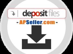 DepositFiles 高级帐号 激活码 卡密 白金会员 – 客户购买专页
