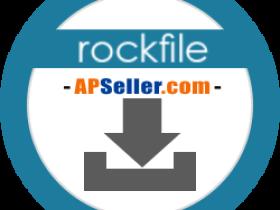 RockFile 高级帐号 激活码 卡密 白金会员 – 客户购买专页 (代购)