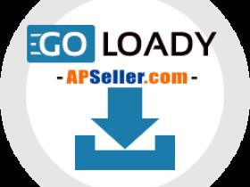 GoLoady 高级帐号 激活码 卡密 白金会员 – 客户购买专页