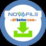 NovaFile 高级帐号 激活码 卡密 白金会员 - 客户购买专页