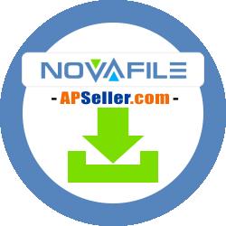 NovaFile高级帐号激活码