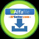AlfaFile 高级帐号 激活码 卡密 白金会员 - 客户购买专页