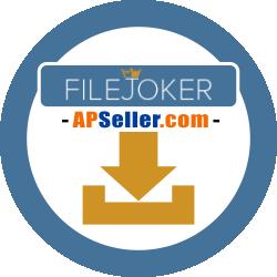 FileJoker高级帐号激活码
