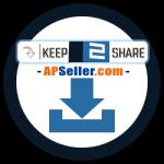 Keep2Share K2S 高级帐号 激活码 卡密 白金会员 - 客户购买专页