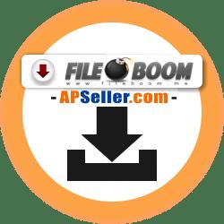 FileBOOM/FBOOM高级帐号激活码