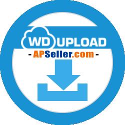 WDUpload高级帐号激活码