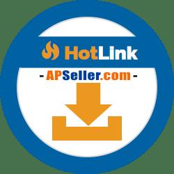 HotLink高级帐号