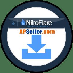 NitroFlare高级帐号
