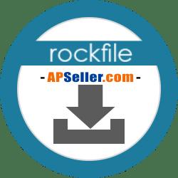 RockFile高级帐号